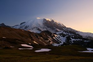 best hikes in mount rainier national park