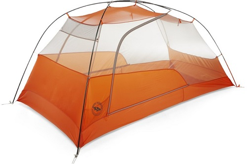 Big Agnes Copper Spur HV UL2 and UL3