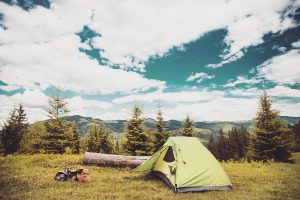 best backpacking tents 4
