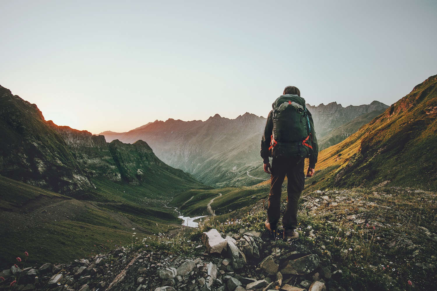 best hiking backpacks featured