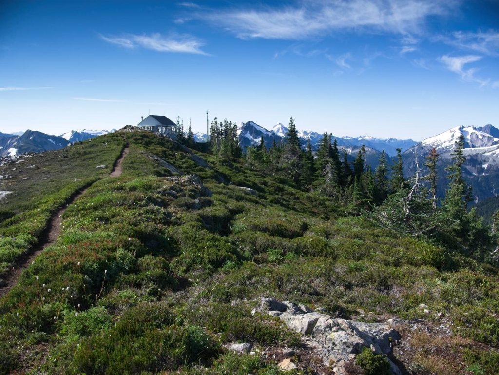 copper ridge loop trail 1