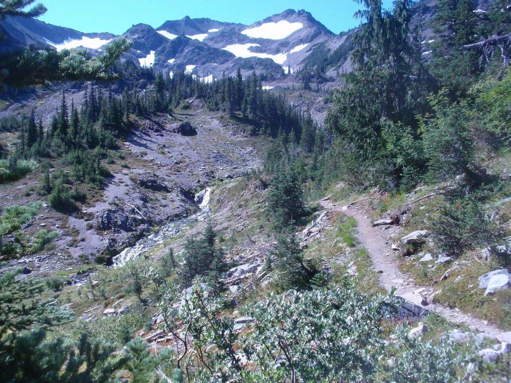 humes ranch loop trail 3