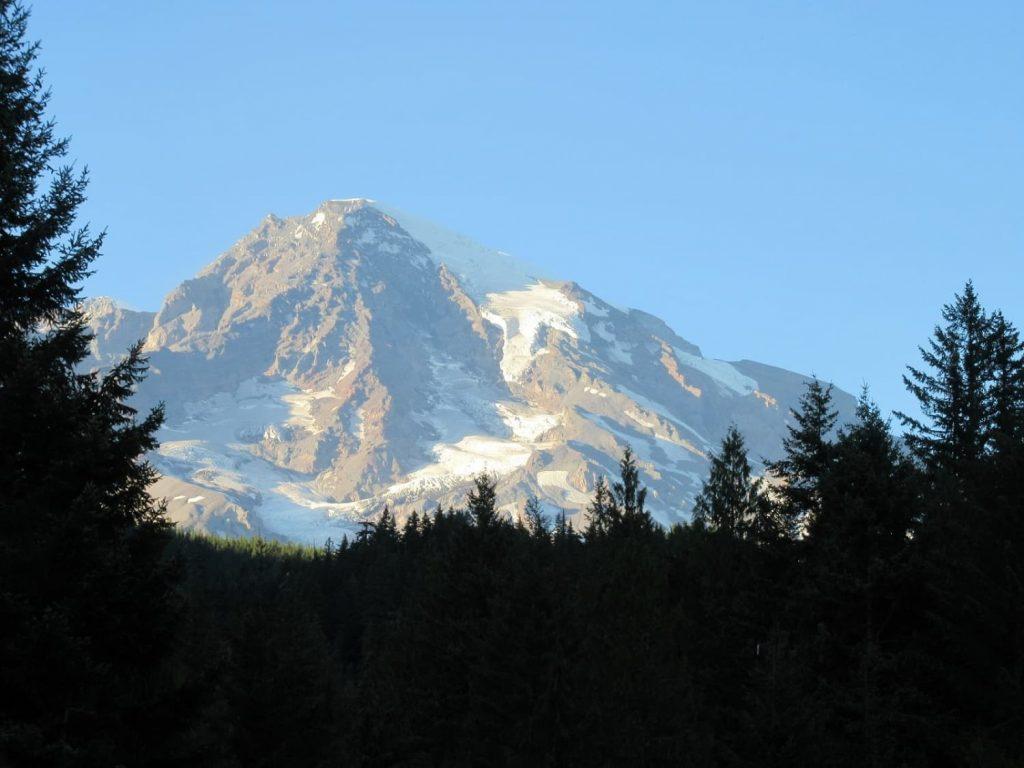 rampart ridge trail
