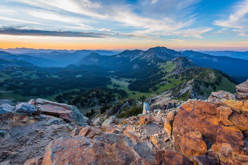 sourdough mountain trail 1